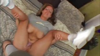 Fucking an Amateur College Babe