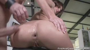 Blowjob and Ass Fucking – Amateur's Favorite